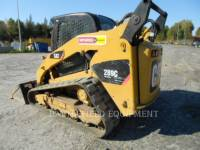 CATERPILLAR MULTI TERRAIN LOADERS 289C equipment  photo 2