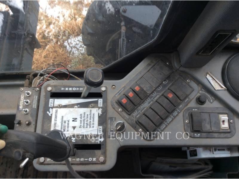 CASE SPRAYER 3150 equipment  photo 21
