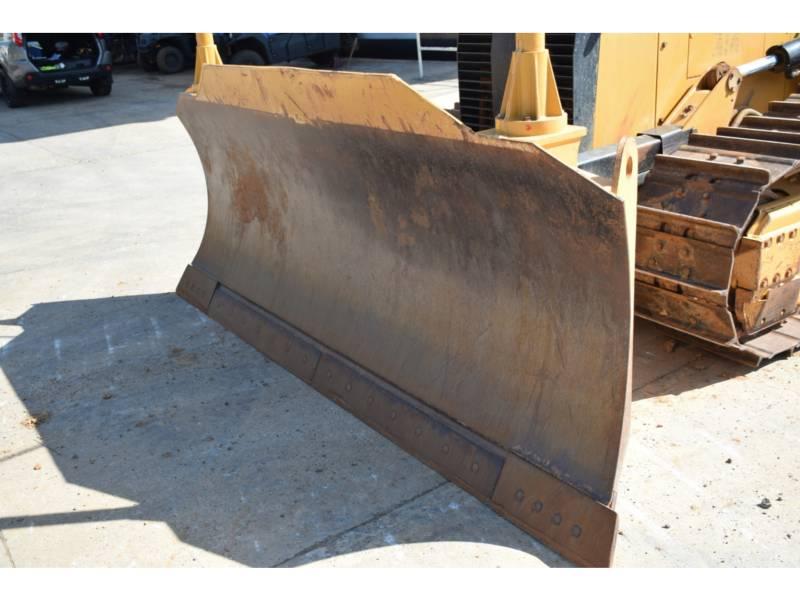 CATERPILLAR TRACK TYPE TRACTORS D 6 K2 XL equipment  photo 8