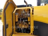 CATERPILLAR ESCAVATORI CINGOLATI 312D equipment  photo 15