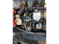 KUBOTA CORPORATION EXCAVADORAS DE CADENAS KX040-4 equipment  photo 8