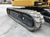 CATERPILLAR EXCAVADORAS DE CADENAS 303.5ECRCN equipment  photo 10