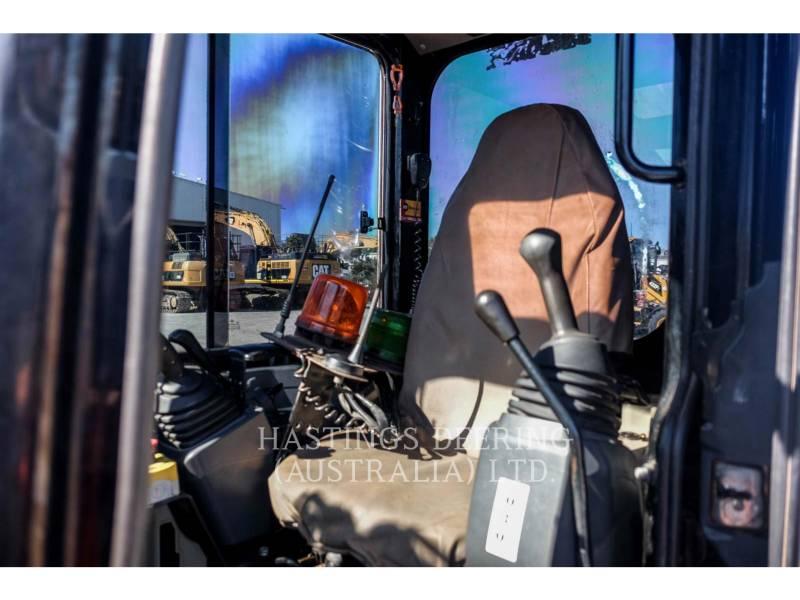 CATERPILLAR トラック油圧ショベル 305.5E C2 equipment  photo 9