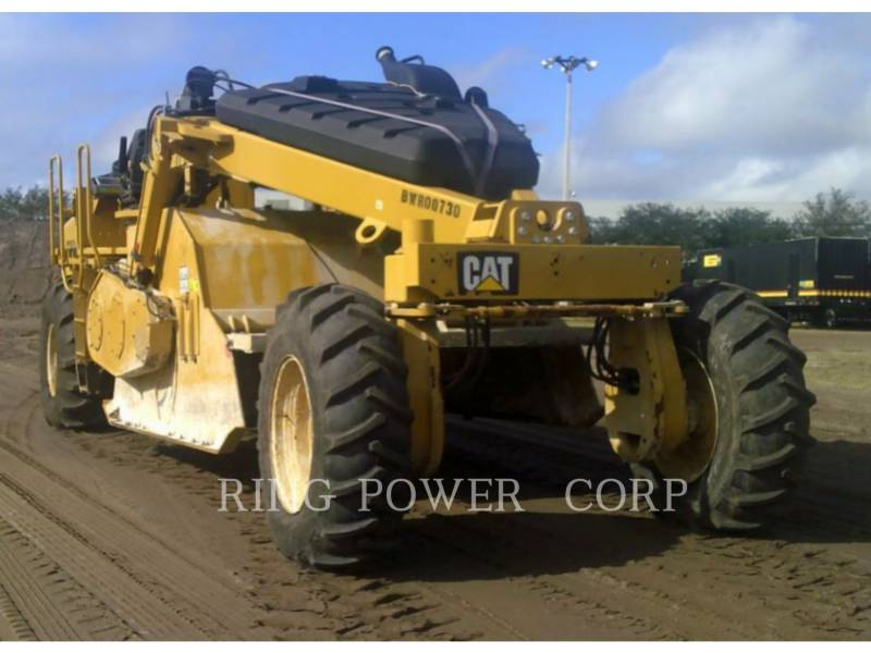 CATERPILLAR STABILISIERER/RECYCLER RM300 SOIL equipment  photo 2