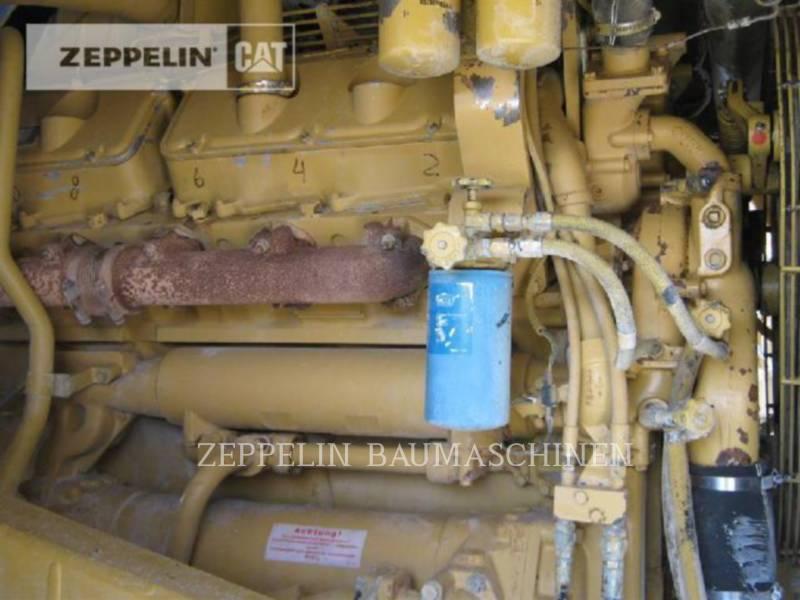 CATERPILLAR MULDENKIPPER 773B equipment  photo 16
