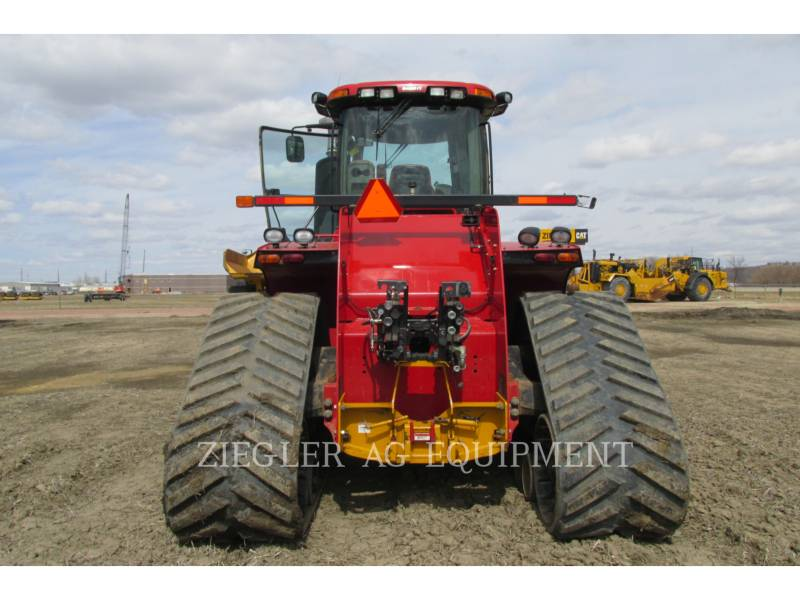 CASE/NEW HOLLAND TRACTORES AGRÍCOLAS 550QT equipment  photo 2