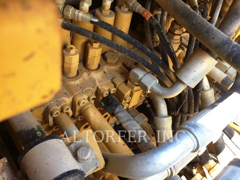 CATERPILLAR PELLES SUR CHAINES 320DL equipment  photo 15