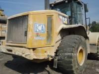 Caterpillar ÎNCĂRCĂTOARE PE ROŢI/PORTSCULE INTEGRATE 966 H equipment  photo 4