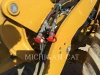 CATERPILLAR CHARGEURS SUR PNEUS/CHARGEURS INDUSTRIELS 908H2 equipment  photo 17