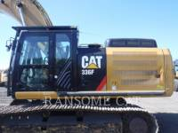 Caterpillar EXCAVATOARE PE ŞENILE 336FL equipment  photo 8