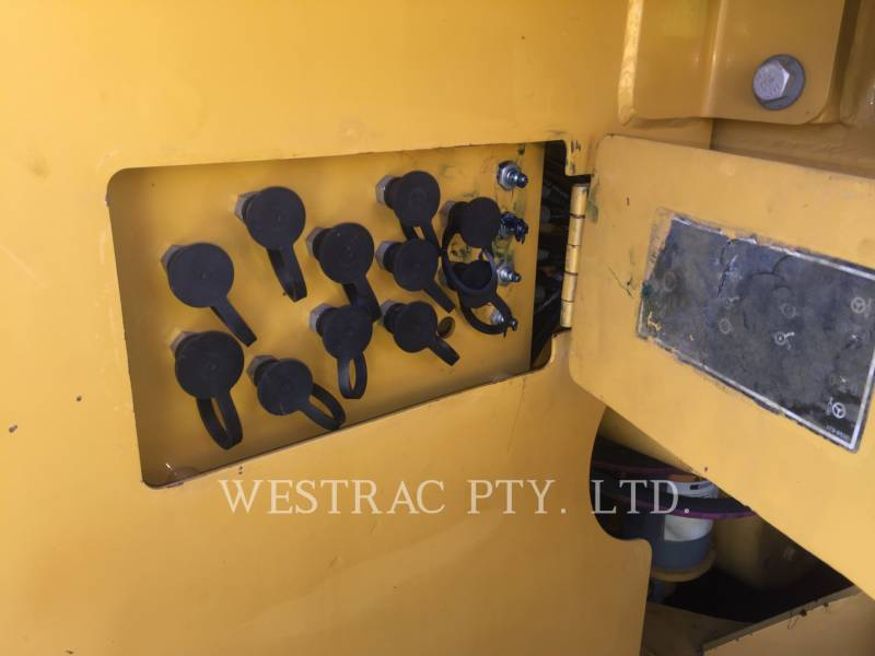CATERPILLAR MINING WHEEL LOADER 950 H equipment  photo 11