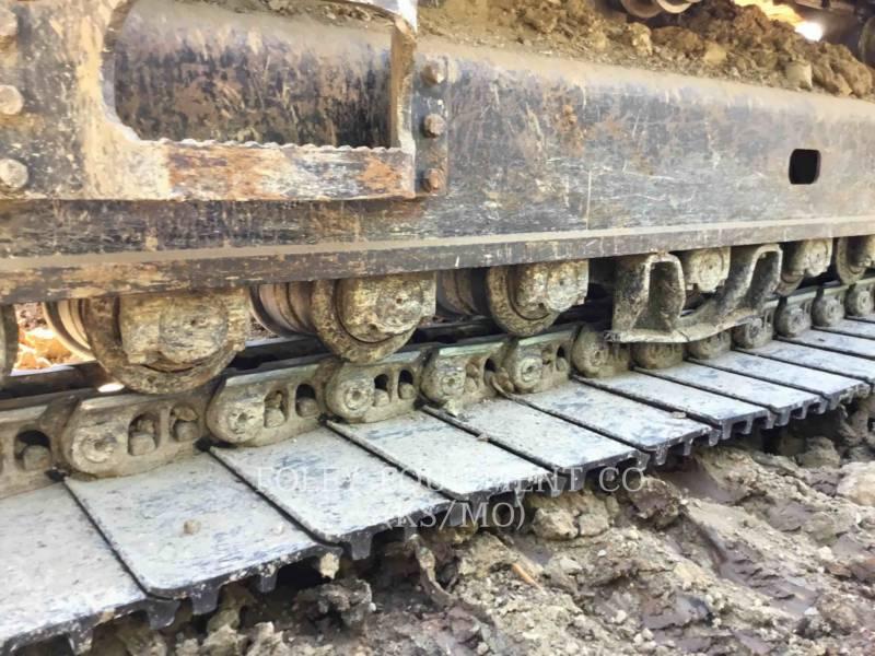 CATERPILLAR ESCAVATORI CINGOLATI 349ELVG equipment  photo 10