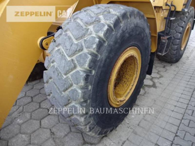 CATERPILLAR WHEEL LOADERS/INTEGRATED TOOLCARRIERS 950GC equipment  photo 18
