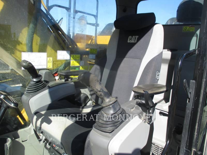 CATERPILLAR トラック油圧ショベル 323E equipment  photo 11