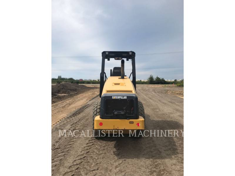 CATERPILLAR COMPACTADORES DE SUELOS CS44 equipment  photo 4