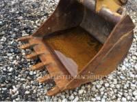 CATERPILLAR トラック油圧ショベル 308E equipment  photo 19