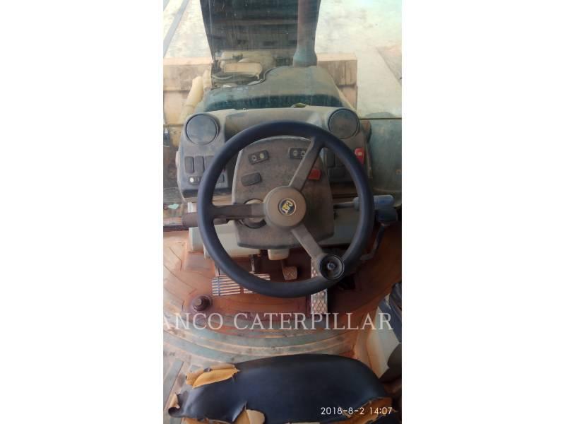 CATERPILLAR RETROEXCAVADORAS CARGADORAS 416EST equipment  photo 21