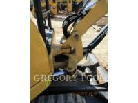 CATERPILLAR EXCAVADORAS DE CADENAS 303ECR equipment  photo 8