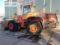 DOOSAN INFRACORE AMERICA CORP. WHEEL LOADERS/INTEGRATED TOOLCARRIERS DL300 equipment  photo 2