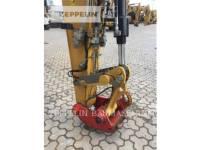 CATERPILLAR PELLES SUR PNEUS M316D equipment  photo 9