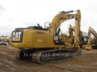 CATERPILLAR EXCAVADORAS DE CADENAS 336EL equipment  photo 4