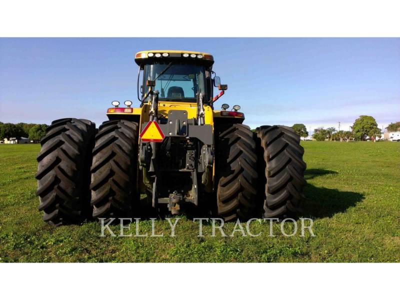 CHALLENGER TRACTEURS AGRICOLES MT945C equipment  photo 3