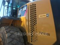 CATERPILLAR WHEEL LOADERS/INTEGRATED TOOLCARRIERS 966M equipment  photo 14