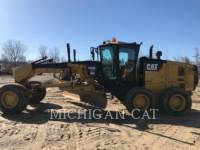 CATERPILLAR NIVELEUSES 140M2AWD equipment  photo 8