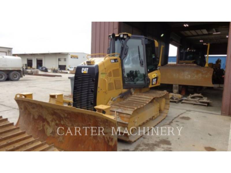 CATERPILLAR KETTENDOZER D5K2LGP AR equipment  photo 1