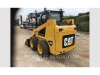 CATERPILLAR CHARGEURS COMPACTS RIGIDES 216B3 equipment  photo 7