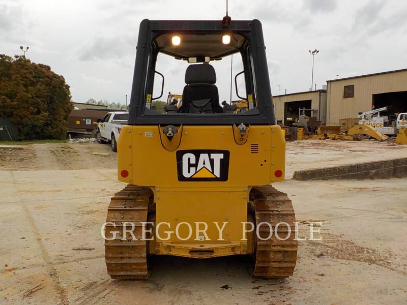 CATERPILLAR TRACK TYPE TRACTORS D3K2 XL equipment  photo 13