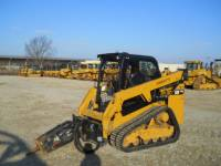 CATERPILLAR MULTI TERRAIN LOADERS 249D equipment  photo 2