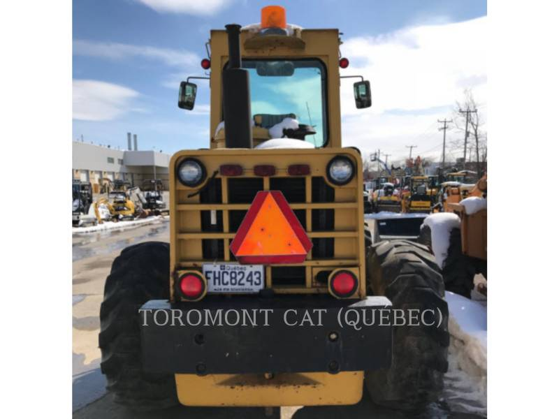 OTHER WHEEL LOADERS/INTEGRATED TOOLCARRIERS H60 equipment  photo 5