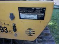 CATERPILLAR トラック油圧ショベル 302.7DCR equipment  photo 2