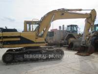 CATERPILLAR PELLES SUR CHAINES 318B equipment  photo 4