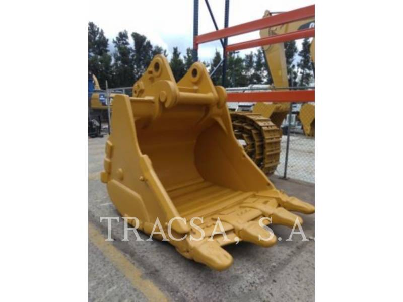 CATERPILLAR TRACK EXCAVATORS 365CL equipment  photo 10