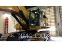 Equipment photo Caterpillar 365CL EXCAVATOARE PE ŞENILE 1