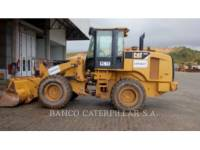 CATERPILLAR RADLADER/INDUSTRIE-RADLADER 924HZ equipment  photo 5