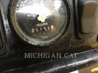 JOHN DEERE TRACK TYPE TRACTORS 450H equipment  photo 7