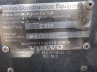 VOLVO MINING SHOVEL / EXCAVATOR ECR88 equipment  photo 6