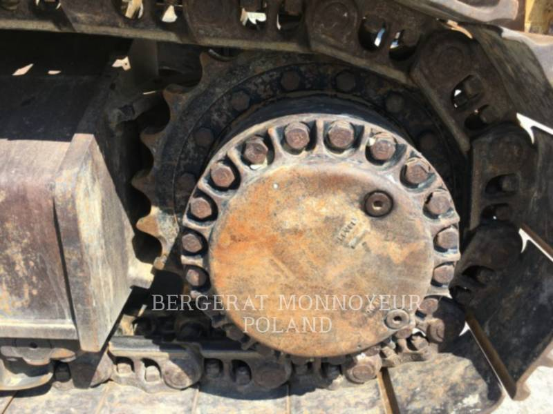 CATERPILLAR KETTEN-HYDRAULIKBAGGER 336DL equipment  photo 19