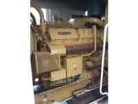 CATERPILLAR POWER MODULES 3412TT equipment  photo 7