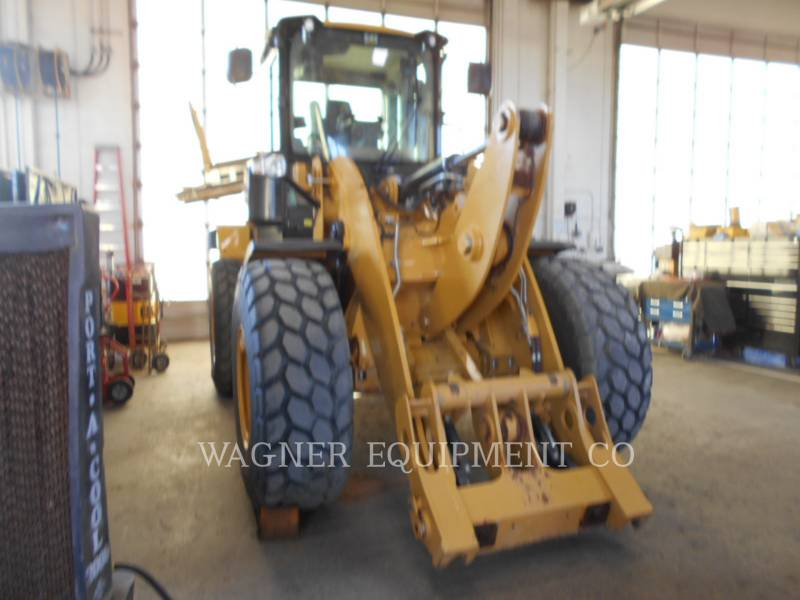CATERPILLAR WHEEL LOADERS/INTEGRATED TOOLCARRIERS 924K FC equipment  photo 3