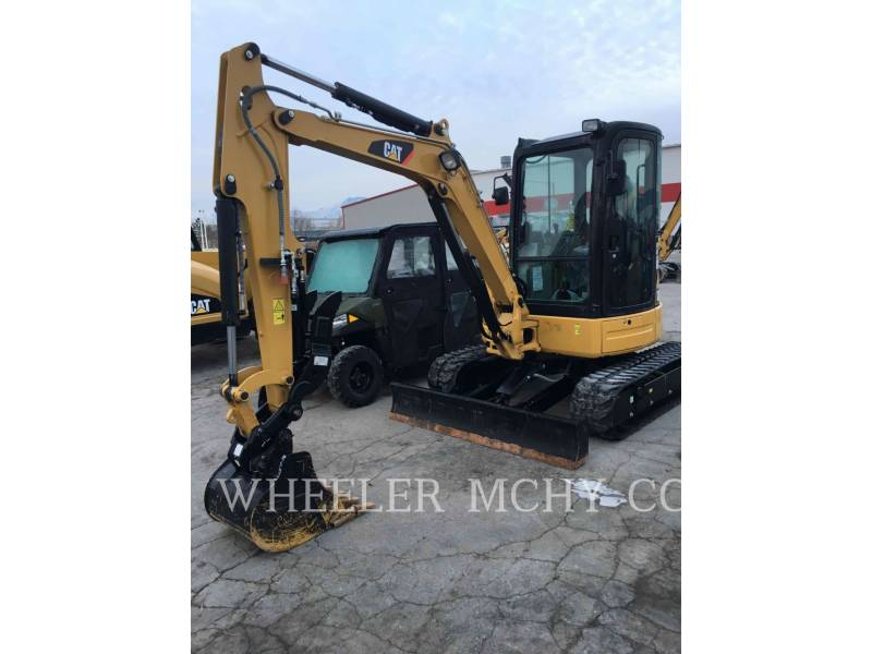 CATERPILLAR EXCAVADORAS DE CADENAS 304E C3 equipment  photo 2
