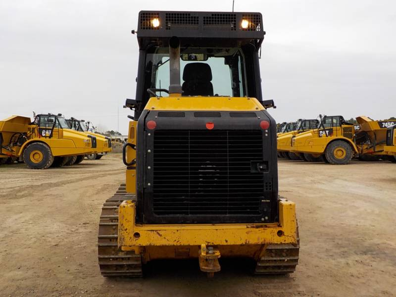 CATERPILLAR TRACK LOADERS 953D equipment  photo 11