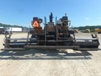 CATERPILLAR PAVIMENTADORA DE ASFALTO AP-1055D equipment  photo 3