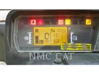 Equipment photo CATERPILLAR LIFT TRUCKS 2P5000GLE_MC FORKLIFTS 1