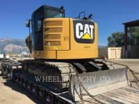 CATERPILLAR トラック油圧ショベル 314E L THM equipment  photo 3