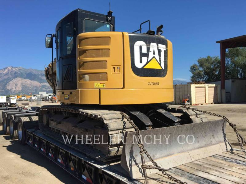 CATERPILLAR TRACK EXCAVATORS 314E L THM equipment  photo 3