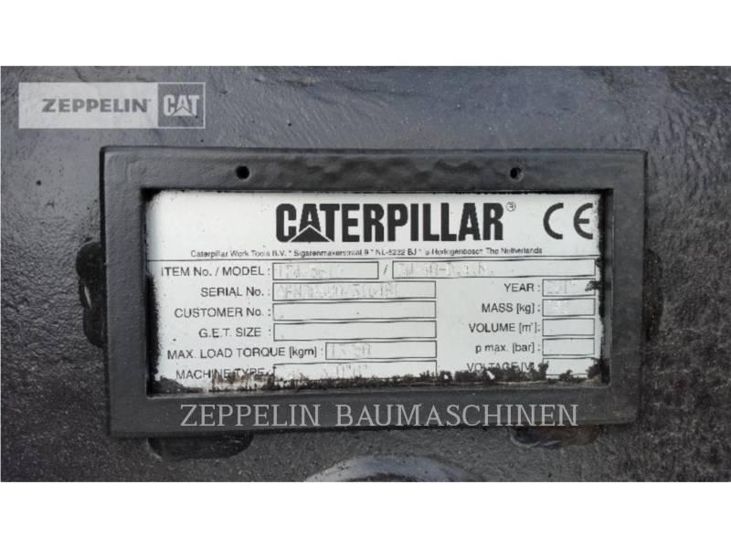 VERACHTERT WT - OUTILS POUR CHARGEUSES PELLETEUSES Primärprodukte Kompo equipment  photo 3